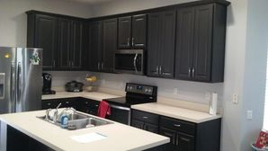 Cabinet Refinishing in Tampa, FL (1)