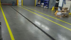 Industrial Commercial Striping in Tampa FL (2)