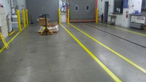 Industrial Commercial Striping in Tampa FL (1)
