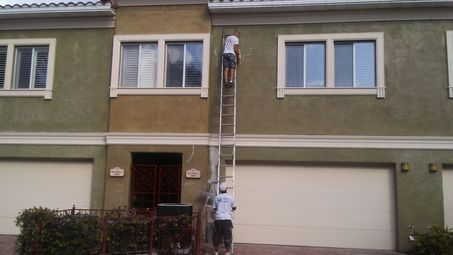 Exterior Painting in Lutz, FL (1)