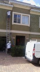 Exterior Painting in Lutz, FL (2)