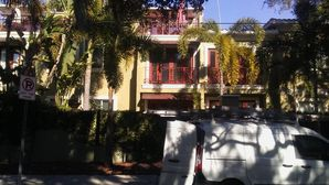 Exterior Painting in Lutz, FL (3)