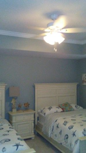 Interior Painting in St Pete Beach, FL (2)