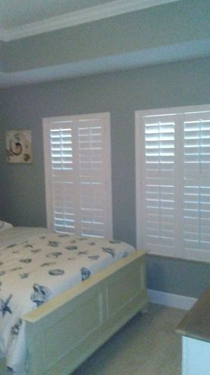 Interior Painting in St Pete Beach, FL (1)