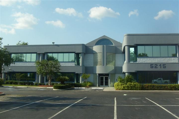 Commercial Painting - Odyssey Marine in Tampa #2