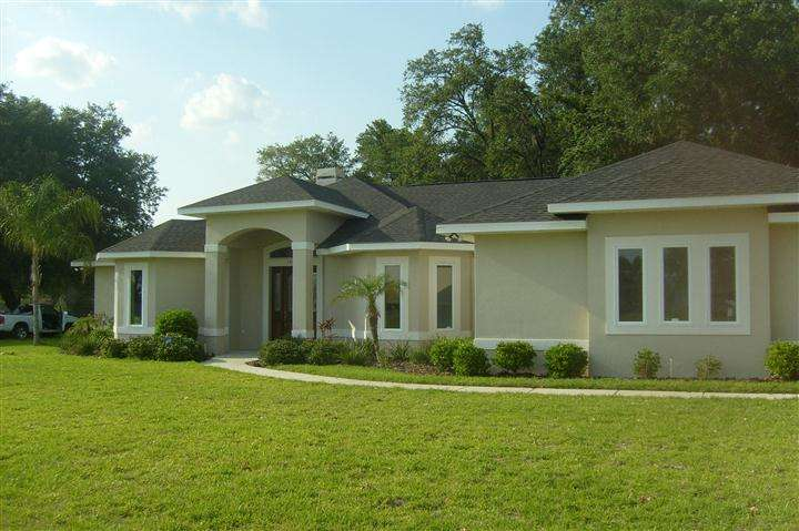 House Painting in Wesley Chapel, FL by Richard Libert Painting Inc.