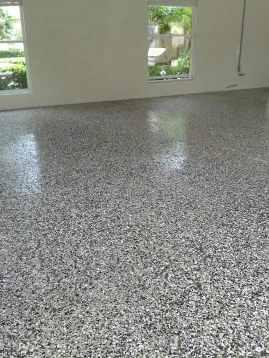 Epoxy Coatings in Belleair Shores, FL