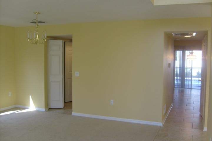 Residential Interior Painting Valrico, FL