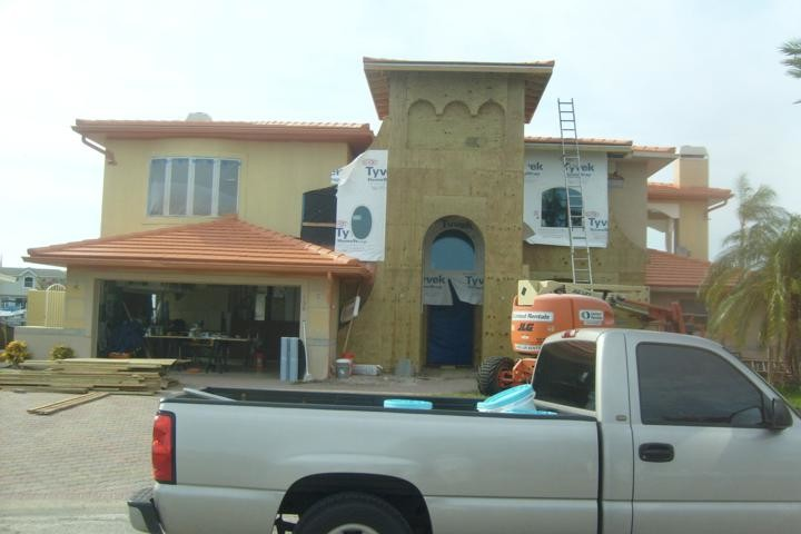 Residential Roof Painting in St. Petersburg, FL
