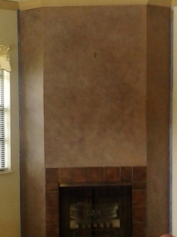 Faux Finishes by Richard Libert Painting Inc.